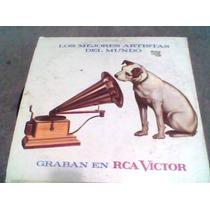 Album Disco Lp. Grande Lo Mejor Del Mundo