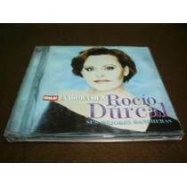 Rocio Durcal-cd Album- En Homenaje,sus Mejores Rancheras Nvd