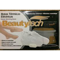 Botas Termicas Electricas Marca Beautytech
