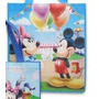 8-pack Minnie Mouse Y Mickey Mouse Tote Bag Set (grande 15