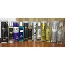 Perfumes 100ml Para Damas, Caballeros Y Niños Al Detal