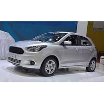 Nuevo Ford Ka Sel 1.5 0km Entrega Inmediata Ford Russoniello