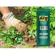 Mata Mato Herbicida Glifosato Akb Concentrado 10ml Kelldrin