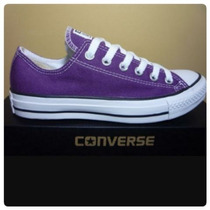 Zapatos Converse All Star Unisex