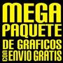 +30,000 Imagenes Vectorizadas Corte Vinil Serigrafia Plotter