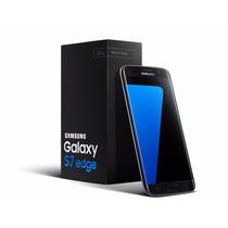 Samsung Galaxy S7 Edge 32gb + Carg. Inalambrico / Iprotech