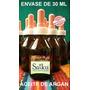 Aceite Puro Argan De Marruecos Antiedad Con Certificado
