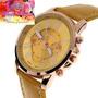 Reloj De Dama Importado Geneva Original