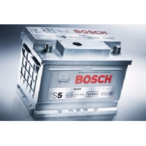 Bateria Bosch S5 32 Ah 280 A Para Honda Fit, City, Etc