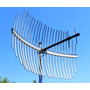 Antena Para Modem 4g Lte 25db Conector Universal Internet