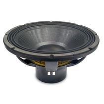 Bocina Eighteen Sound 18 1800 Watts Aes Neodymium 18nlw9601