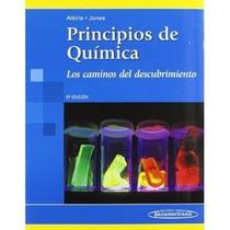 Principios Química De Atkins Jones