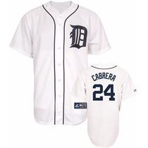 Camiseta Detroit Tigers !!! Talle Xl !