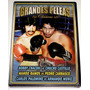Dvd Grandes Peleas Clasicas Bobby Chacon Vs Chucho Castillo