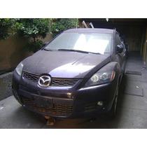 Mazda Cx7 2007 2.3 Turbo Autopartes Refacciones Envio Gratis
