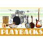 Playbacks Profissionais Studio +de 3600 Em Mp3 Atualizados