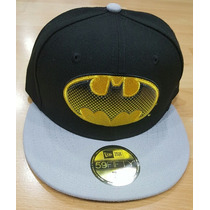 Gorras New Era Batman