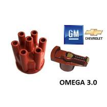 Tampa E Rotor Distribuidor Omega / Suprema 3.0 6cc 93 À 98