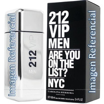 212 Vip Men Scent City(similar Factory) Dia Padre