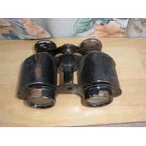 Binoculares Antiguos De Coleccion, Made In Usa