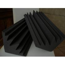 Bass Traps Estudio Grabación-sala D Ensayo-sala Tv-cab Radio