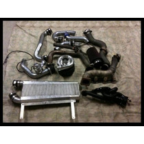 Kit Turbo Turbonetics Hpc T76 T4 Mustang Gt 99-04 800hp