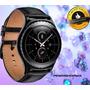 Samsung Smart Watch Galaxy Gear S2 Classic Piel Nuevo