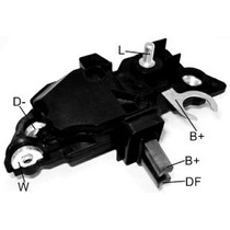 Regulador Voltagem Alternador Bosch Gm Astra