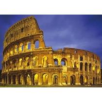 Rompecabezas Coliseo Romano De 300 Pzas Ravensburger