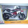 Moto De Colección, Maisto, Ducati Hypermotaro Sp Esc. 1/12