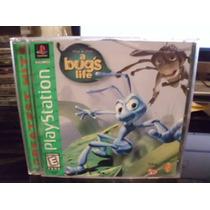Bichos A Bugs Life´s Para Ps One