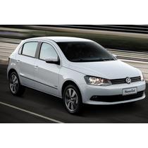 Volkswagen Gol Power O Km 2015 - Fin. 50 % Tasa 0 Barriola