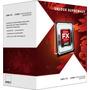 Procesador Amd Fx 4300 4 Nucleos Quad Core 3.8ghz Am3+ 95w