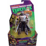 Figura Destructor C/ Sonido Tortugas Ninja - Jug. Minijuegos