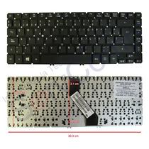 Teclado Acer Aspire V5 Series V5-472 Y V5 473 Español Nuevo