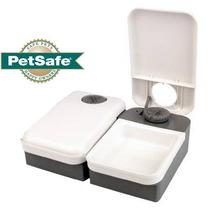Alimentador Automatico Para Gato Petsafe - Programable