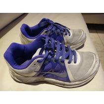 Zapatillas Nike Mujer Usada (quilmes)