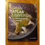 Gran Atlas Universal. La Nueva Geografía Del Mundo La Nación