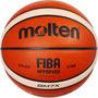 Balon De Basketball Marca Molten Gm7x Nuevo Modelo