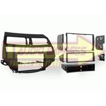 Base Frente Adaptador Estereo Honda Accord 2008 997875