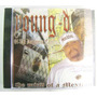 Young-d The Mind Of A Mexican. Cd. Nuevo