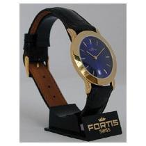 Reloj Swiss Fortis 5609.36.35 - Caballero