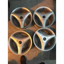 Rines Borbet Originales 4-100 Golf Jetta Caribe Atlantic
