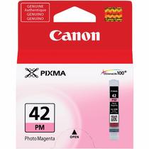 Cli-42pm Cartucho Canon 42 Foto Magenta Cli 42pm Vencido