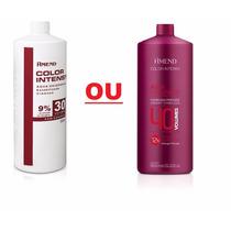 Água Oxigenada Amend Color Intensy 30 Ou 40 Vol. 950ml