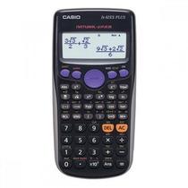 Calculadora Científica Negro. Fx-82esplus-bk
