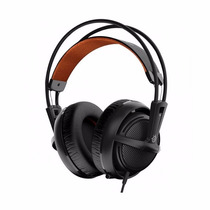 Auriculares Steelseries Siberia 200 Black