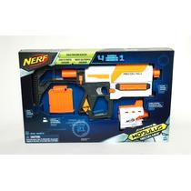 Nerf N - Strike Modulus Recon Mkll 4 Lançadores Em 1 Hasbro