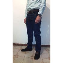 Pantalones Jean Y Drill Levis 501 Caballero Corte Original