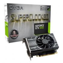 Evga Geforce Gtx 1050 Sc Gaming 2gb Gddr5 02g-p4-6152-kr